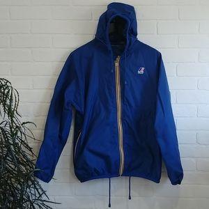 Original K way packable jacket